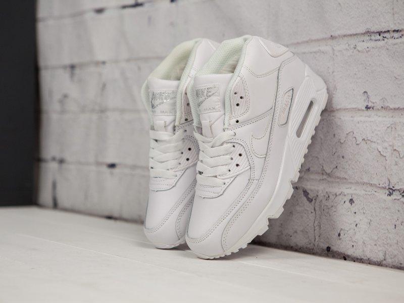 0d9d7180e74b Кроссовки Nike Air Max 90 winter( с мехом высокие)