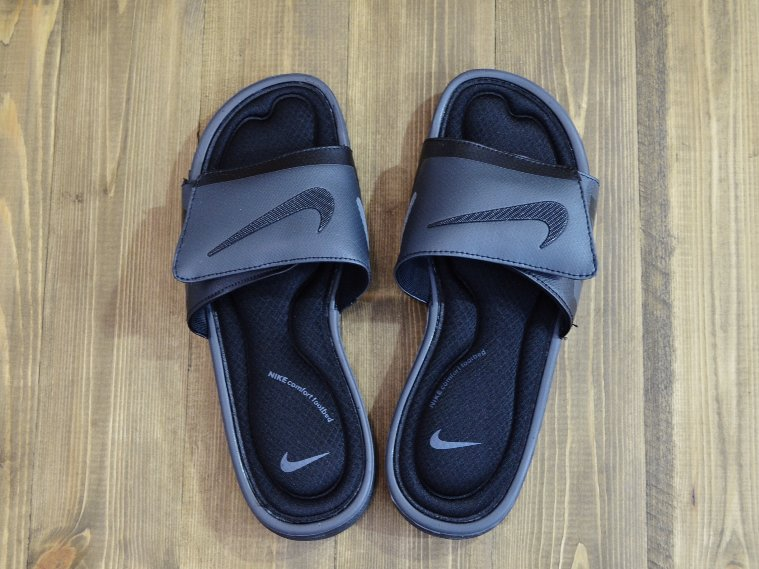 4a845e49ec6e Тапки Nike Comfort Slide all black