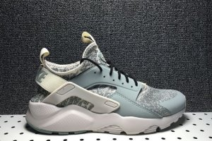 Кроссовки Nike Air Huarache Run Grey