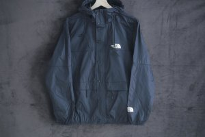 Ветровка THE NORTH FACE black