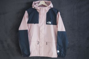 Ветровка THE NORTH FACE ashen rose