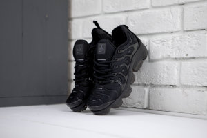 Nike Air Vapormax Max Plus Black