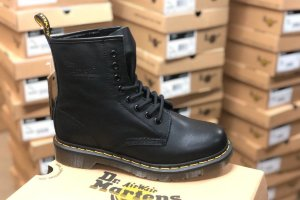 Dr. Martens 1460 Black Patent leather