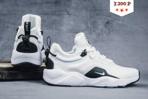 Кроссовки Nike AIR HUARACHE CITY MOVE white