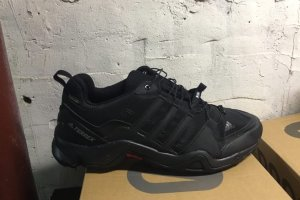 Adidas Terrex Swift R2 GTX Core Black