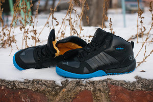Кроссовки ADIDAS DAROGA  Black\Blue