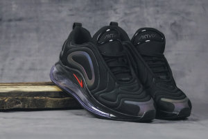 Кроссовки Nike Air Max 720 black/chameleon