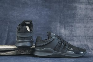 Кроссовки Adidas EQT RUNNING SUPPORT 93 black
