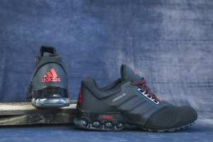 Кроссовки Adidas TANKE black/red