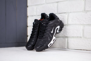 Nike Air Max Plus TXT Black